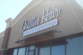 The Creative Hair School of Cosmetology, created in 1999, celebrates 20 years of Black business success, with a dynamic creed and location on Miller Road in Flint.