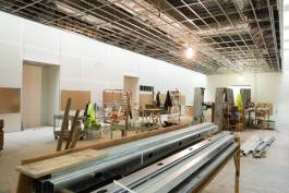 The new $5-million Contemporary Craft Wing is set to open April 21 at the Flint Institute of Arts.