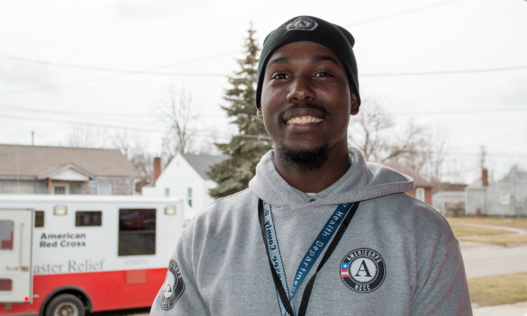 Local agencies now are recruiting to fill more than 80 paid AmeriCorps positions in the Flint area.