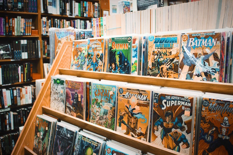 Attendees are encouraged to buy new comics and donate kid-friendly comics as a way to get more Flint children excited about reading and exploring comics. The comics donated at the event will go to the Sylvester Broome Empowerment Village.