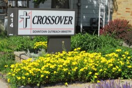 crossover downtown ministries