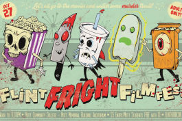 FlintFrightFilmFest