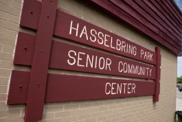 Hasselbring Senior Center
