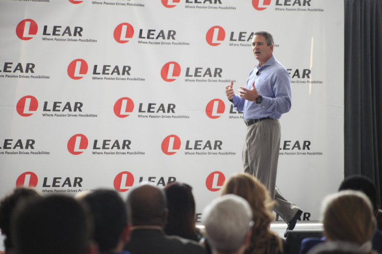 Lear plant in Flint hiring to fill 400 jobs