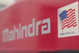 Mahindra is eying Buick City for a development that could bring 2,000 jobs to Flint.