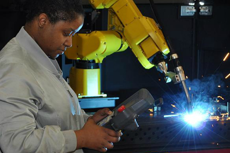 Career and Technical Education is being celebrated nationwide in February.
