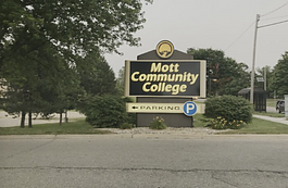 A new program by Mott Community College's Division of Workforce and Economic Development offers free job training to young adults ages 16-24.