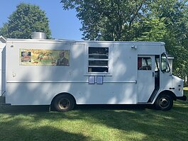The Mr. Prince Gourmet Food Truck is open at the Flint Farmer's Market from May through November.
