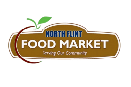 north flint food market logo