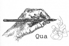 Qua has given artists an outlet for 50 years.