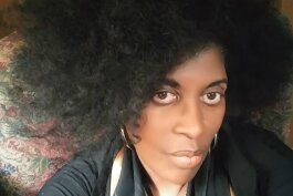"Semaj Brown is the author of ""Bleeding Fire! Tap the Eternal Spring of Regenerative Light: Conversations in Poetry and Prose."""