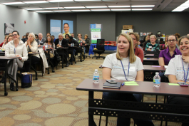 The INSPIRE Leadership Series kicks off more than 20 training opportunities and workshops planned by the Flint & Genesee Chamber over the next six months.