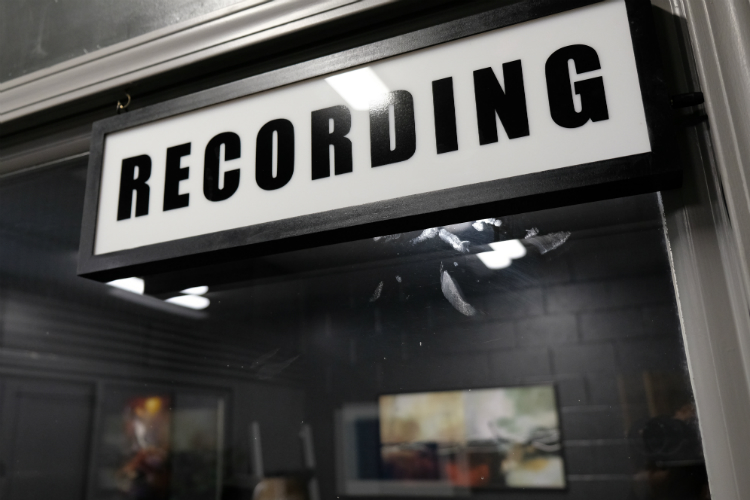 The recording studio at V2xV will be named the Bryan Leach Recording Studio in honor of the music mogul.