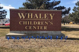 Whaley Sign